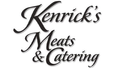 KENRICK'S MEATS & CATERING